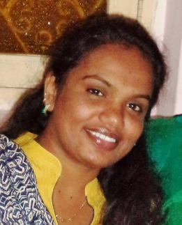 Sinthana KE Author